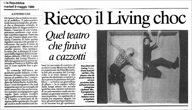 1995-05  mysteries la repub review