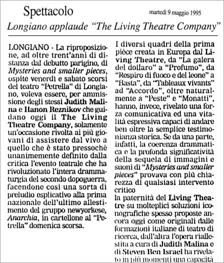 1995 europe tour review-a
