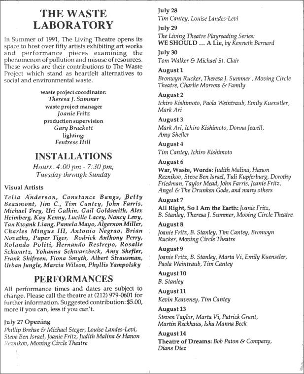 1991-08-waste program 4-a