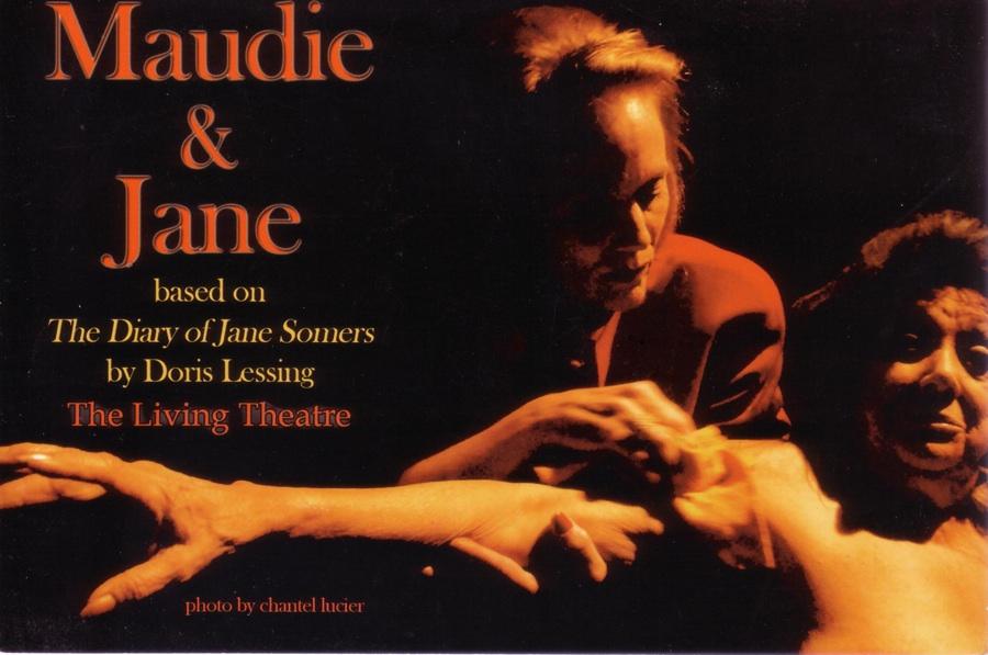 Maude card