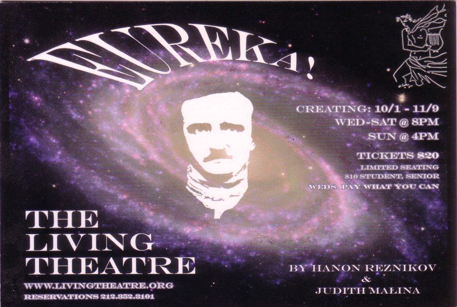 Eureka card