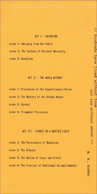 1987 aurum program-c