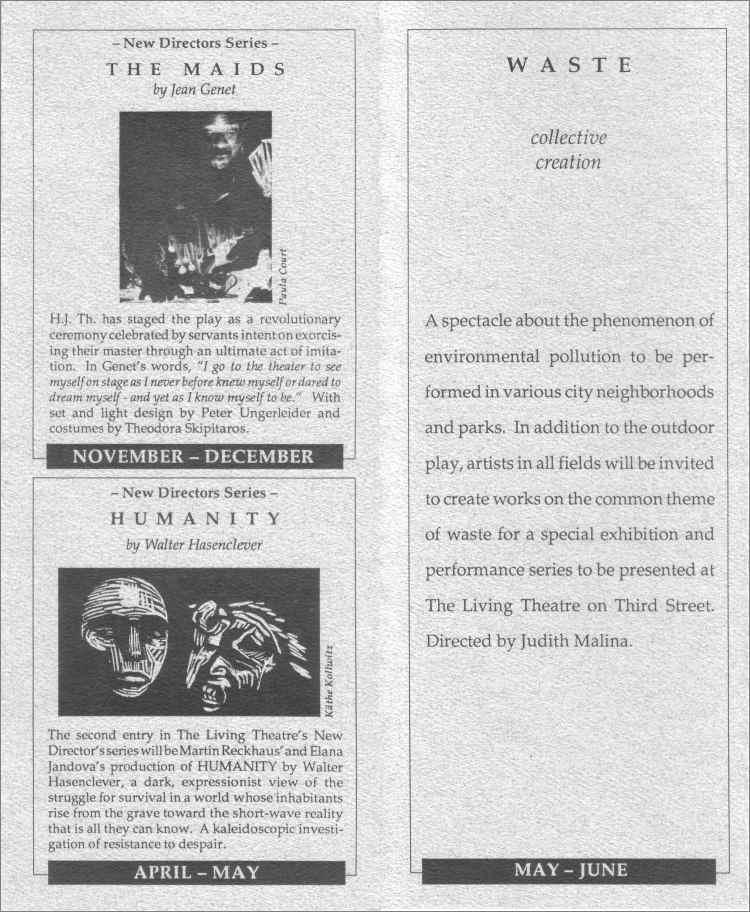 1990-91 Brochure 2