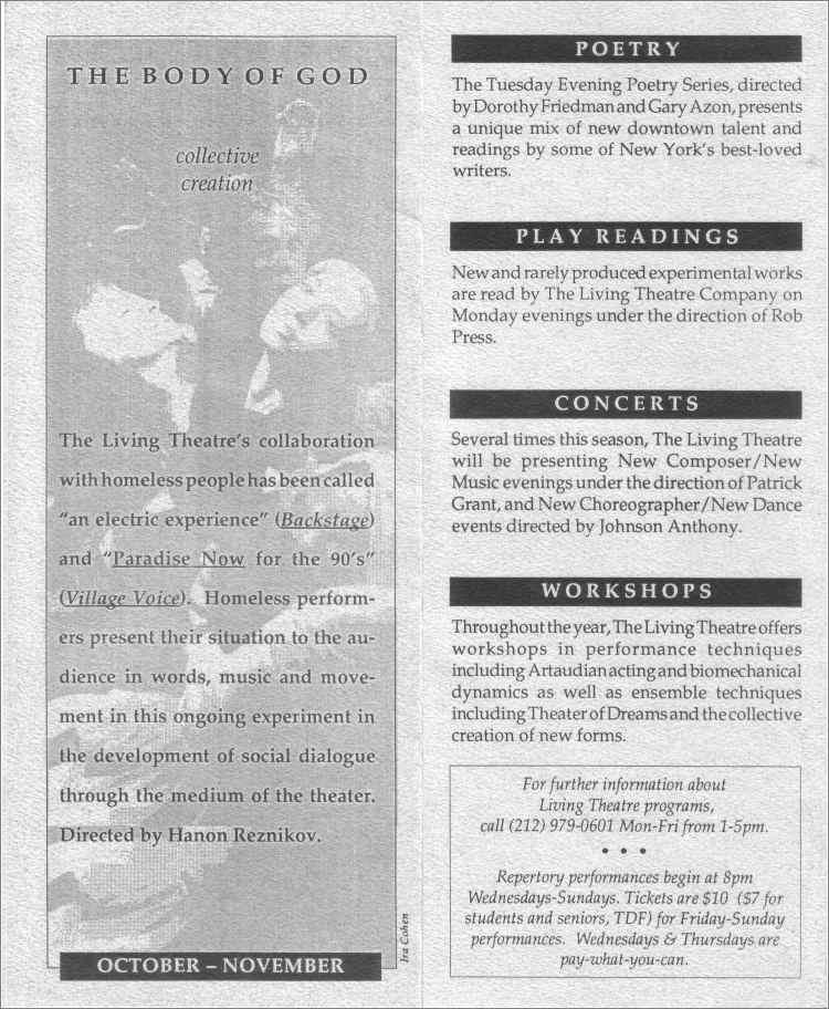 1990-91 Brochure 3