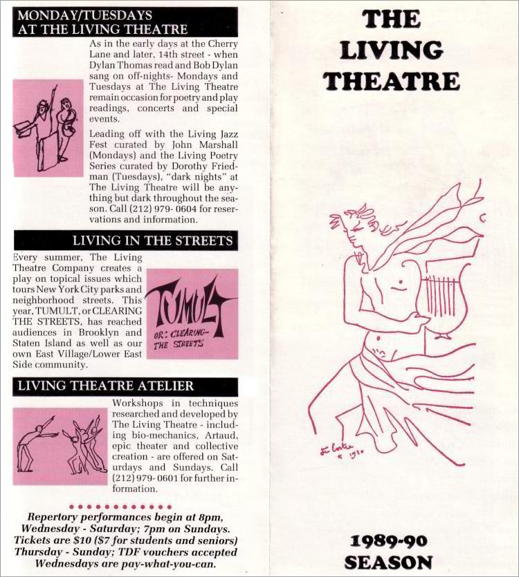 1989-90 season brochure 1-a