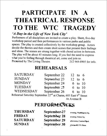 2001-09-11 advertisement