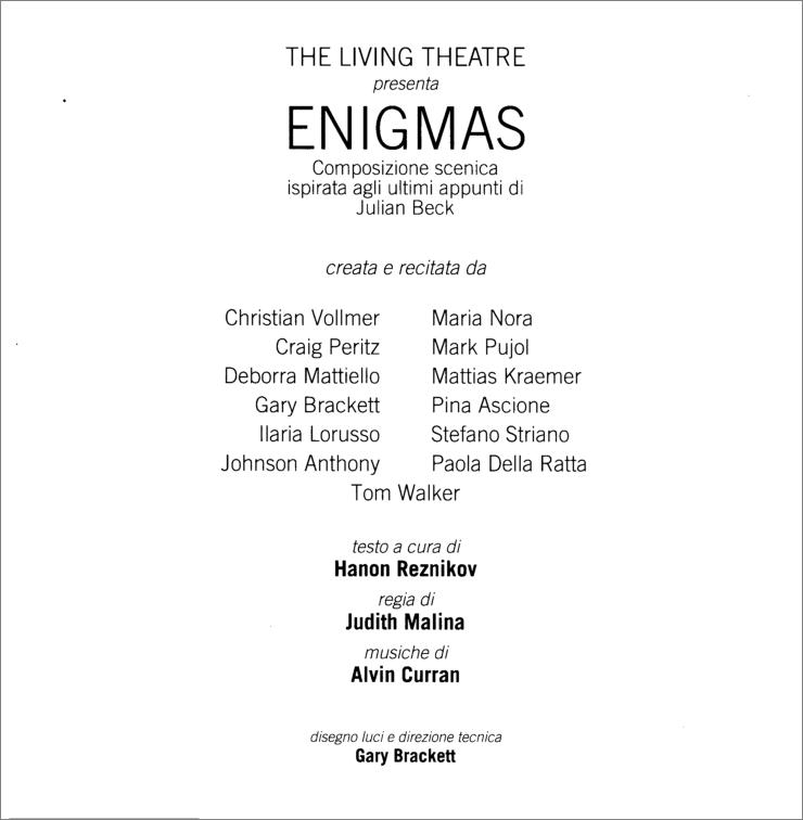 2003-09-enigmas program 3