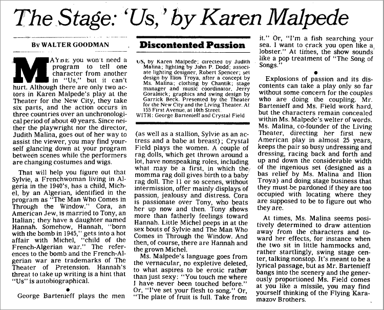 1987-us ny times review