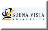 Buena Vista University button