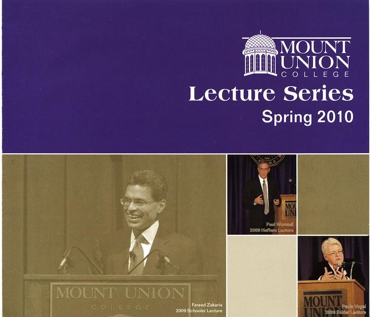 mu lecture series